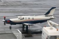 Photo: Untitled, SOCATA TBM-850, N824RH