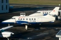 Photo: Eagle Air Iceland, British Aerospace Jetstream 31, TF-ORA