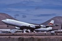 Photo: Avistar Cyprus, Boeing 707-300, 5B-DAZ