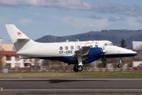 Photo: Eagle Air / Ernir Air, British Aerospace Jetstream 31, TF-ORC