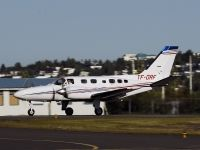 Photo: Eagle Air / Ernir Air, Cessna 441 Conquest, TF-ORF