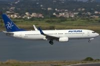 Photo: Futura International Airways, Boeing 737-800, N977RY