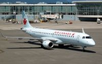 Photo: Air Canada, Embraer EMB-190, C-FLWE