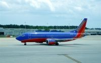 Photo: Southwest Airlines, Boeing 737-300, N315SW