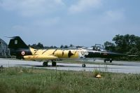 Photo: Italian Air Force, Lockheed F-104 Starfighter, 53-CG