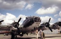 Photo: Commemorative Air Force, Boeing B-17 Flying Fortress, N7227C