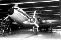 Photo: Purdue Airlines, Douglas DC-3, N331P
