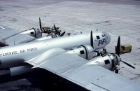 Photo: Confederate Air Force, Boeing B-29 Superfortress, N4249