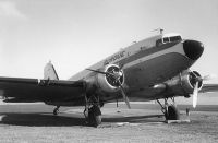 Photo: Purdue Airlines, Douglas C-47, N6898D