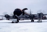 Photo: Trans Continental, Douglas DC-6, N93459