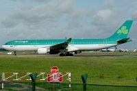 Photo: Aer Lingus, Airbus A330-300, EI-ORD