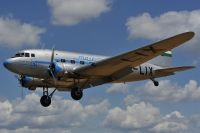Photo: Goldtimer Foundation, Lisunov Li-2, HA-LIX