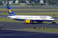Photo: Icelandair, Boeing 757-200, TF-FIW