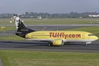 Photo: TUIfly, Boeing 737-300, D-AGEE
