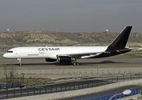 Photo: Gestair Cargo, Boeing 757-200, EC-KLD