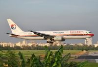 Photo: China Eastern Airlines, Boeing 767-300, B-2568