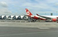 Photo: Air Berlin, Airbus A330-200, D-ALPJ