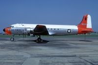 Photo: United States Air Force, Douglas C-54 Skymaster
