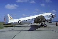 Photo: United States Air Force, Douglas C-47
