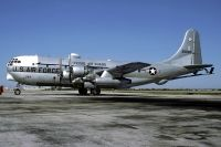 Photo: United States Air Force, Boeing C-97/KC-97 Stratofreighter, 53-0283