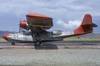 Photo: Hemet Valley Flying Service, Consolidated Vultee PBY-5 Catalina, N6453C