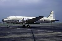 Photo: United States Air Force, Douglas C-54 Skymaster, 44-9133