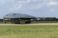 Photo: United States Air Force, Northrop Grumman B-2 Spirit