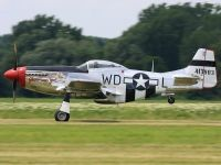 Photo: Untitled, North American P-51 Mustang, NL751RB