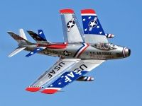 Photo: Untitled, North American F-86 Sabre, NX86FR