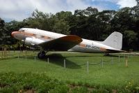 Photo: Untitled, Douglas DC-3, PP-VDM