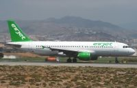 Photo: Eirjet, Airbus A320, EI-DIJ