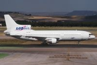 Photo: Luzair, Lockheed L-1011 TriStar, CS-TMP