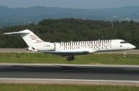 Photo: Untitled, Bombardier BD-700 Global Express, C-GCDS