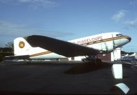 Photo: Air Guadeloupe, Douglas C-47, F-OGDZ