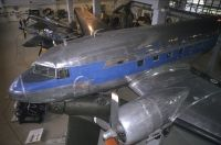 Photo: Finish Air Force, Douglas C-47, DO-4