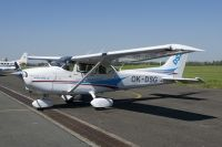 Photo: Delta Systems - Air (DSA), Cessna 172, 172S10265