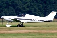 Photo: Privately owned, Aero Designs Pulsar XP, D-EKDT