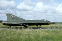 Photo: Denmark - Air Force, Saab J35 Draken, AR-109