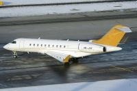 Photo: Untitled, Bombardier BD-700 Global Express, HB-JFB