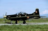 Photo: Bulgarian Air Force, Pilatus PC-9, 664