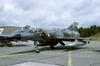 Photo: Spanish Air Force, Dassault Mirage III, 11-06