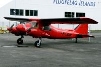 Photo: Private, Dornier Do-28, TF-LOW
