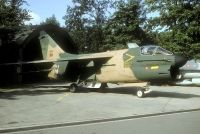 Photo: Portuguese Air Force, LTV A-7 Corsair II, 5506