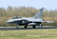 Photo: France - Air Force, Dassault Rafale, 106