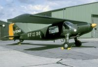 Photo: Luftwaffe, Dornier Do-27, D-EOAD
