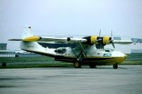 Photo: Untitled, Consolidated Vultee PBY-5 Catalina, N101CS