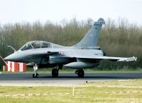 Photo: France - Air Force, Dassault Rafale, 327