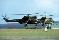 Photo: France - Army, Aerospatiale Puma, 1013