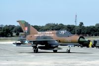 Photo: Slovakian - Air Force, MiG MiG-21, 7708