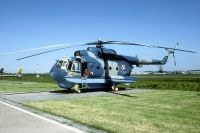 Photo: Poland - Navy, Mil Mi-14, 1011